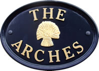 the arches holiday cottage
